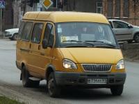 Таганрог. ГАЗель (все модификации) е714ну