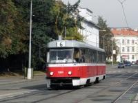 Брно. Tatra K2 №1084