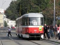 Брно. Tatra K2 №1082