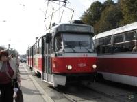 Брно. Tatra K2 №1054