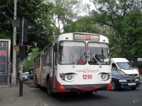 Кишинев. ЗиУ-682В00 №1210