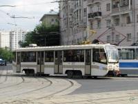 Москва. 71-619А (КТМ-19А) №4317