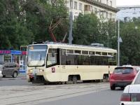 Москва. 71-619КТ (КТМ-19КТ) №4295