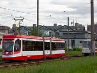 Санкт-Петербург. 71-631 (КТМ-31) №7405