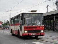 Прага. Karosa B732 1A1 8309