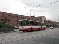 Прага. Karosa B961 2A6 0953