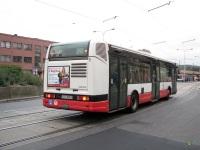 Прага. Irisbus Agora S/Citybus 12M 4A2 6942