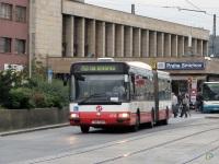 Прага. Irisbus Agora L/Citybus 18M 2A6 5451