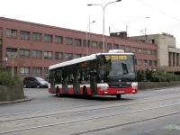 Прага. SOR NB 12 1AK 8440