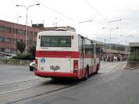 Прага. Karosa B951E 3A8 0468