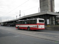 Прага. Karosa B951E 3A1 7820