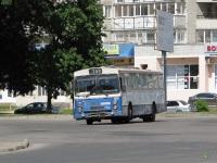 Ростов-на-Дону. Säffle (Volvo B10M-65) м016вн