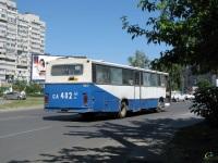 Ростов-на-Дону. Volvo B10M-65 са482