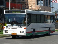 Таганрог. Mercedes-Benz O407 см339