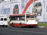 Владимир. Mercedes O405N вт668