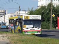 Владимир. Mercedes-Benz O405N во579