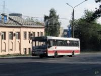 Владимир. Mercedes O407 вр874