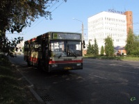 Владимир. Mercedes-Benz O405 вт583