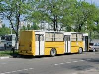 Москва. Ikarus 260 (280) х751км