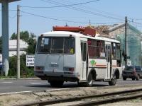 Краснодар. ПАЗ-32054 у100ух
