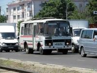 Краснодар. ПАЗ-3205 т754ан