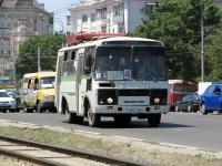Краснодар. ПАЗ-32054 т475ух