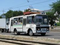 Краснодар. ПАЗ-32054 у007ае