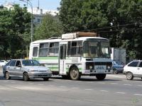 Краснодар. ПАЗ-32053 н085ха