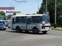 Краснодар. ПАЗ-32054 о913хм