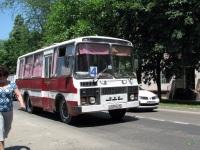 Краснодар. ПАЗ-3205 е339вс