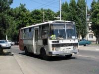 Краснодар. ПАЗ-3205 е635хм