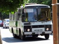 Краснодар. ПАЗ-3205 е388се