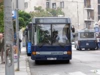 Будапешт. Ikarus 405 BPI-401, Ikarus 405 BPI-391