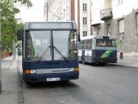 Будапешт. Ikarus 415 BPO-510, Ikarus 405 BPI-385