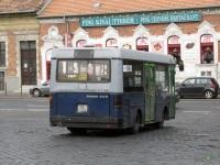 Будапешт. Ikarus 405 BPI-403