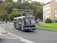 Будапешт. Ikarus 405 BPO-196