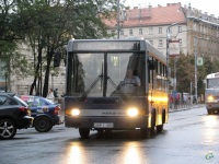 Будапешт. Ikarus 405 BPI-385