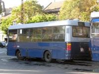 Будапешт. Ikarus 405 BPO-202