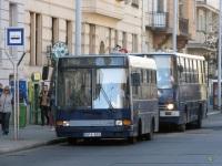 Будапешт. Ikarus 405 KPX-925