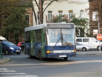 Будапешт. Ikarus 405 BPI-417