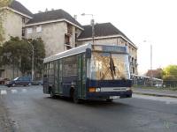 Будапешт. Ikarus 405 BPI-393