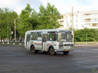 Вологда. ПАЗ-32054 ае812