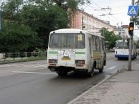 Вологда. ПАЗ-32054 ае747