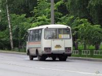 Вологда. ПАЗ-32054 ае826