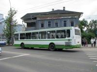 Вологда. ЛиАЗ-5256 ае662