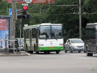 Вологда. ЛиАЗ-5256 ае672