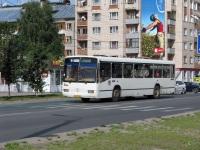 Великий Новгород. Mercedes O345 ав711