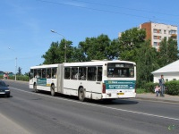 Великий Новгород. Mercedes O345G ав709
