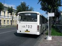 Великий Новгород. Mercedes O345 ав702
