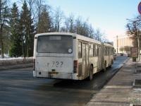 Великий Новгород. Mercedes O345G ав737